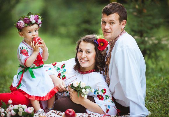 П'ять причин вдягнути українську вишиванку