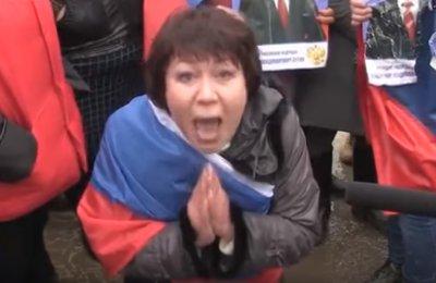 Чубаров о запланированной акции крымских татар на админгранице с Крымом: Мы хотим сказать всем, что двери в наш дом скоро падут - Цензор.НЕТ 1806