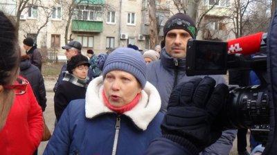 В продолжение к митингу: Верните газ и электроэнергию народу (фото, видео)