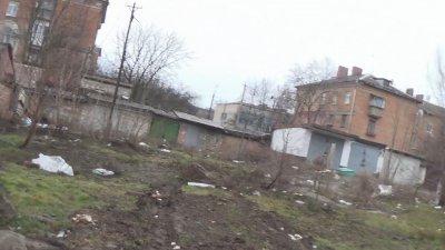 Нікополь - суцільне звалище сміття (фото)