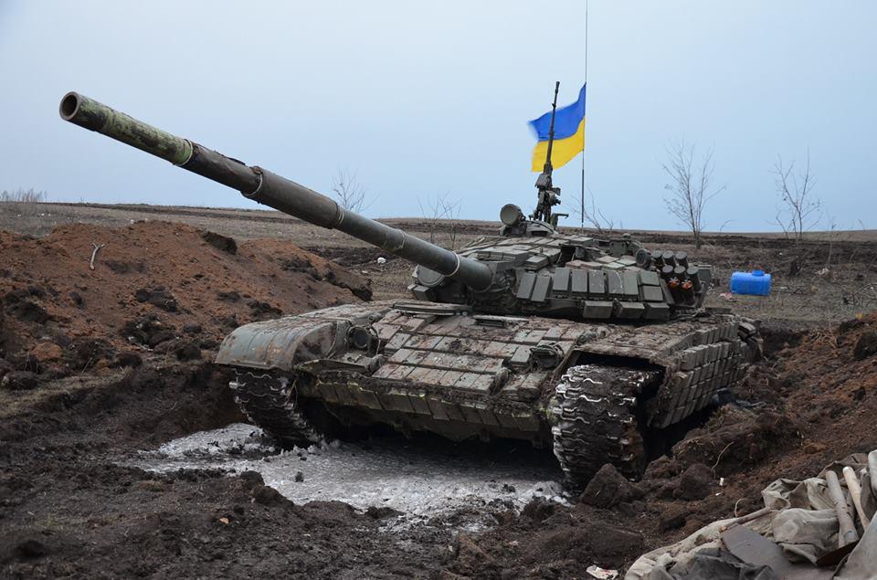 Більшість українців хочуть перемогти РФ